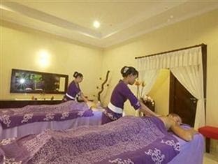 pijat Villa at Lavender Bali