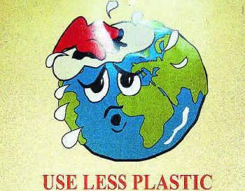 pollution polymer and plastic free zone In the 1970s, the us national academy of sciences estimated that the flux of plastic to the world oceans was 45,000 tons per year , equivalent to 01% of the global production of plastic  since then, the annual production of plastic has quintupled (265 million tons per year in 2010.