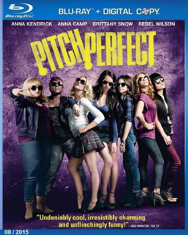 PITCH PERFECT (2012) ชมรมเสียงใส ถือไมค์ตามฝัน [MASTER][1080P HQ] [เสียงไทยมาสเตอร์ ]