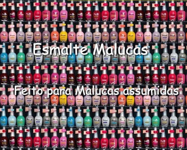 Esmalte Malucas