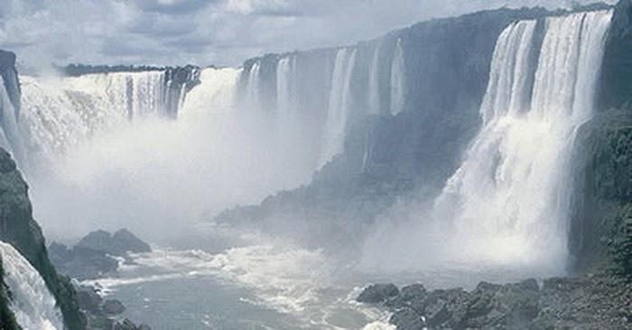7 Taman Nasional Terindah di Berbagai Belahan Dunia