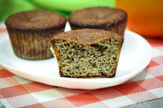 coconut-flour-orange-poppy-seed-muffins