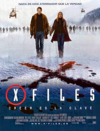 The X Files (1998) - IMDb