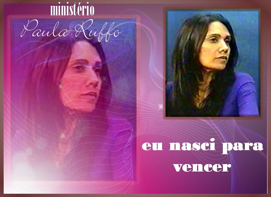 Paula Ruffo