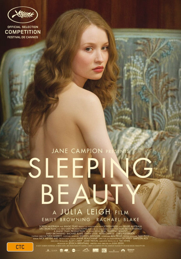 FILM Sleeping Beauty 2011