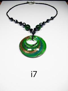 kalung aksesoris wanita i7