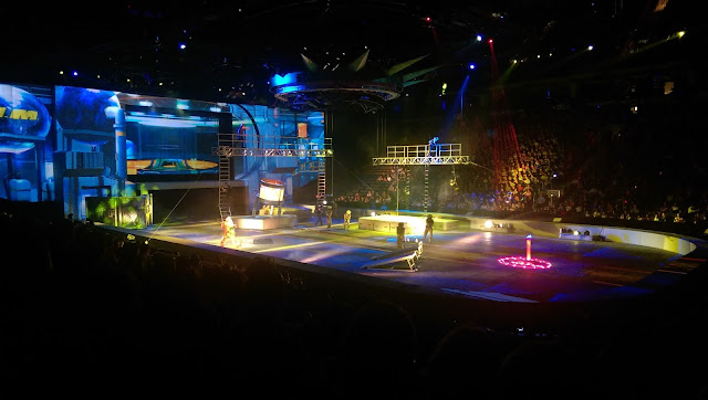 Marvel Universe Live in Toronto