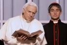 Parodia predice la eleccion del papa