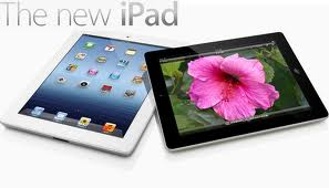 New iPad Present in 21 Countries