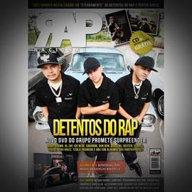 Revista Rap Nacional! Compre a Sua!