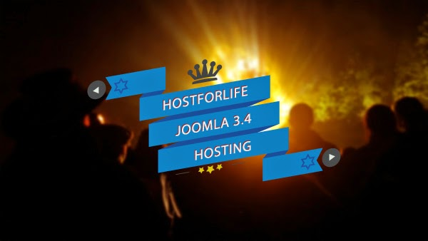 HostForLIFE.eu Launches Joomla 3.4 Hosting