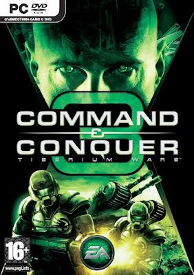Command & Conquer 3 Les Guerres du Tibérium PC