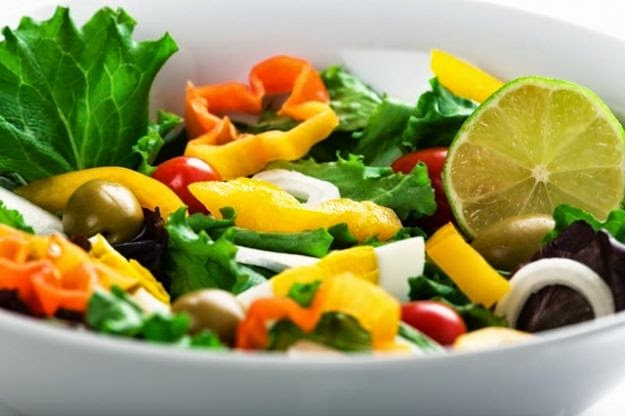 La dieta mediterránea contra la obesidad