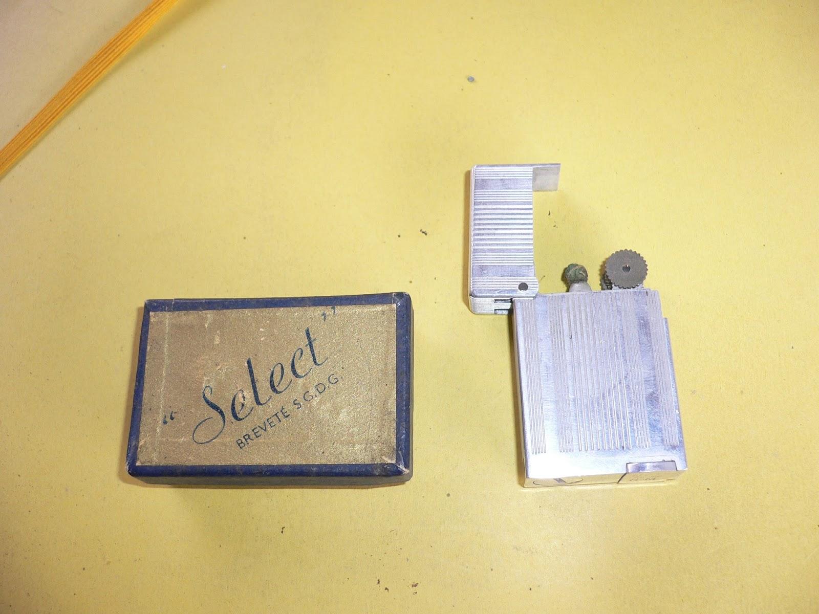 Favori Les briquets de Pascal et ses objets du tabac .: septembre 2013 NN59