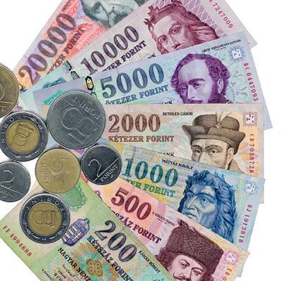 Visitando Budapest Faq Cambio Euro Fiorini