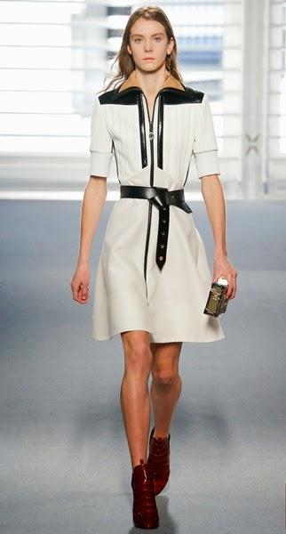 Julia Roberts and Fan Bingbing both in Louis Vuitton 2014 AW Dress