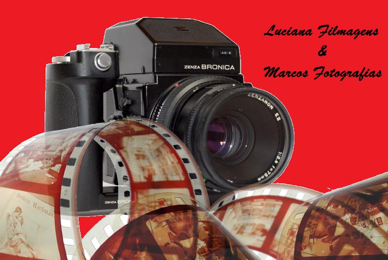 Luciana Filmagens e Marcos Fotografias