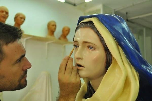 Proceso completo Nuestra Señora de la Luz  (402)