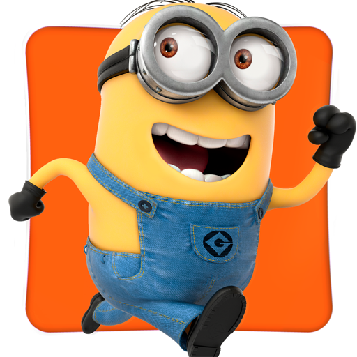 hello friendstoday im sharing a amazing action game despicable me minion rush for your windows pc and android device - Minion Rush Christmas
