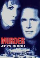 Murder at 75 Birch (Signet) Pienciak, Richard T. Mass Market Paperback