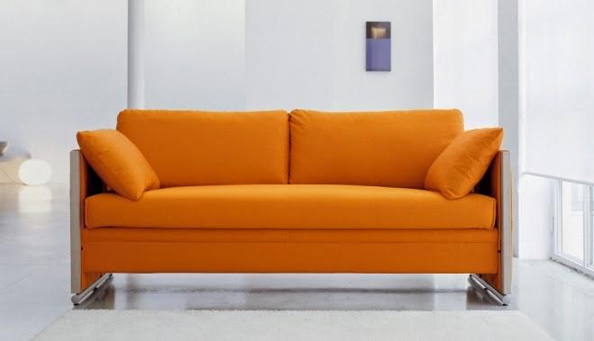Sofa litera for Mueble que se convierte en cama