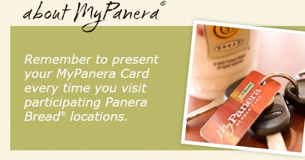 MyPanera.com - Register Login MyPanera - Service Guidance Website