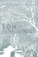 son by lois lowry book cover