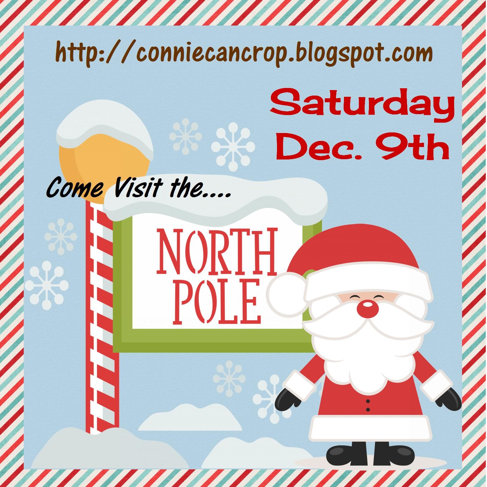 Let's Visit Santa!!