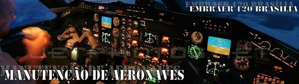 Manutenção de Aeronaves