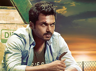 Karthi's New Avatar Kaali