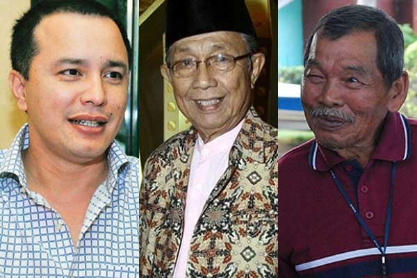 MASG Dedah Cabaran Perjuangan Tuntut Hak Royalti Pelakon!