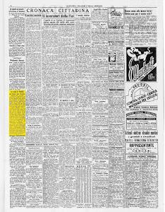 LA STAMPA 7 MARZO 1945
