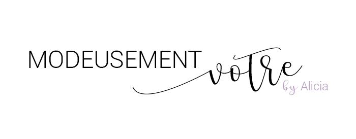 MODEUSEMENT VOTRE : Blog mode et lifestyle sur Paris