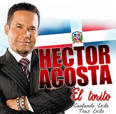 EL TORITO  HECTOR  ACOSTA