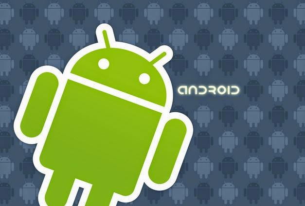 Chiffres mobile Android