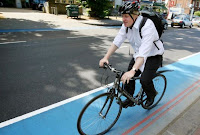 boris johnson cycle superhighway