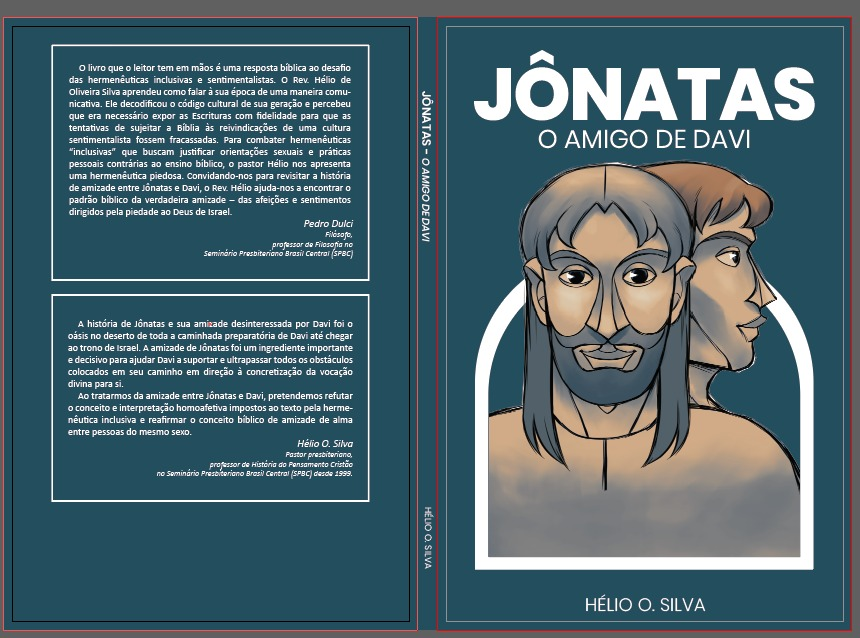 Jônatas, O Amigo de Davi