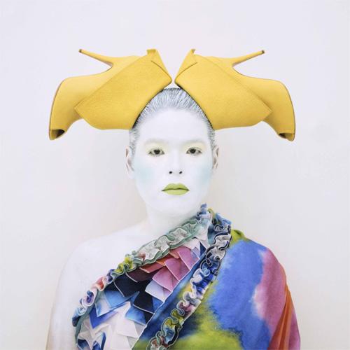 : Kimiko Yoshida