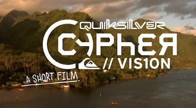 QuikSilver Cypher Vision