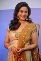 Madhuri Dixit at Sanofi India's diabetes awareness event