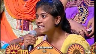Neeya Naana – 16th August 2015 | Promo 1,2,3,4 Vijay Tv