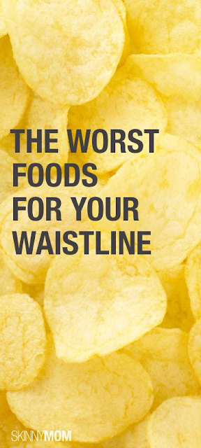 Worst Food for Your Waistline
