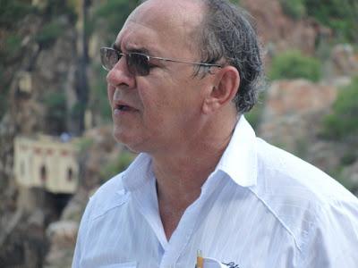 Voldi Ribeiro