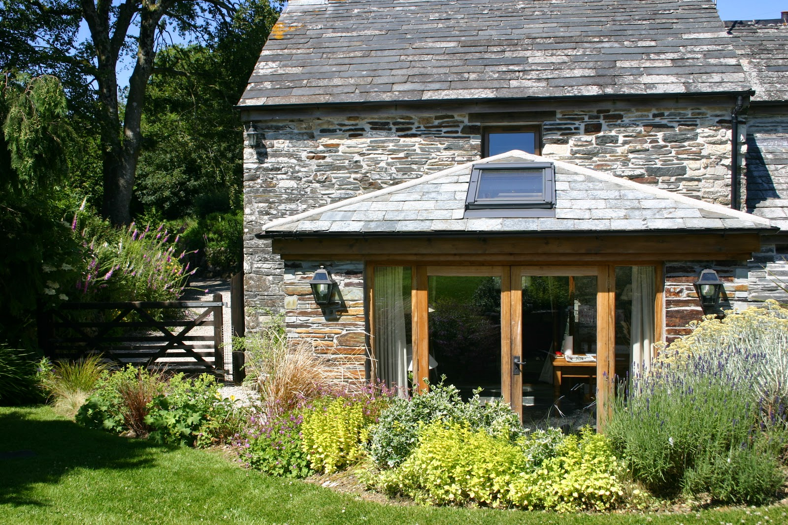 perfect holiday cottage for couples in cornwall