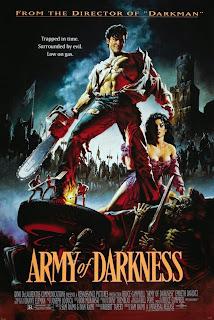 Watch Army of Darkness (1992) movie free online
