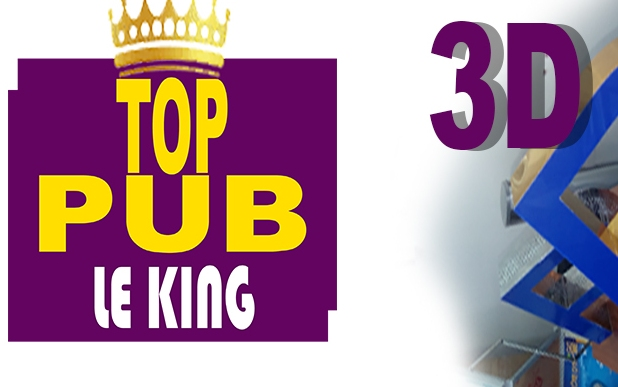 TOP PUB LE KING