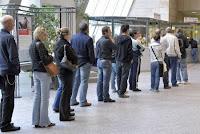 Σε ασύλληπτα νούμερα η ανεργία το 2014