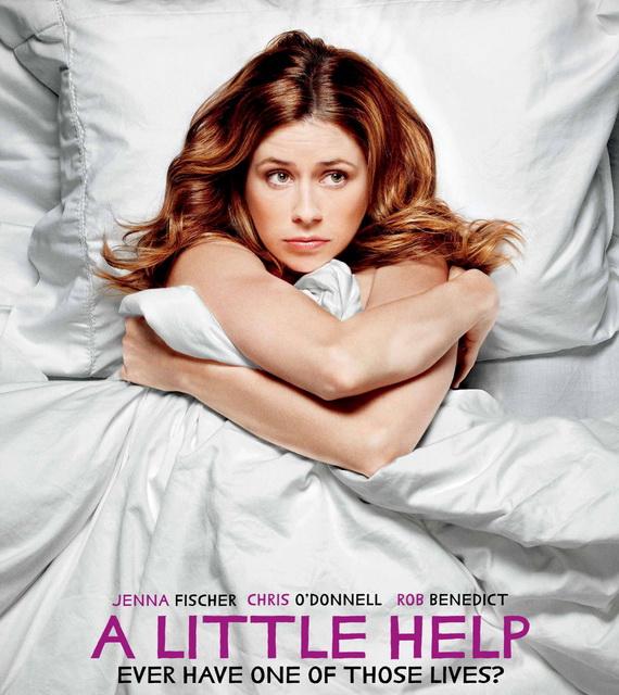 A Little Help (2011)