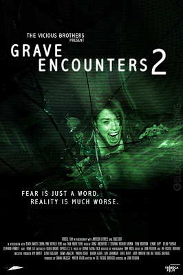 Encuentros paranormales 2 (2012)