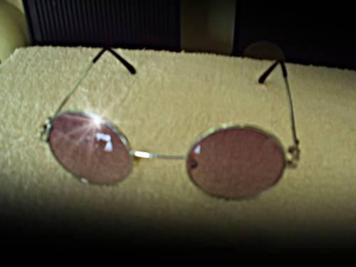 Antik Unik Cantik Kacamata